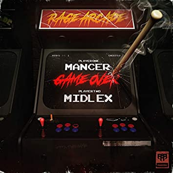 Rage Arcade