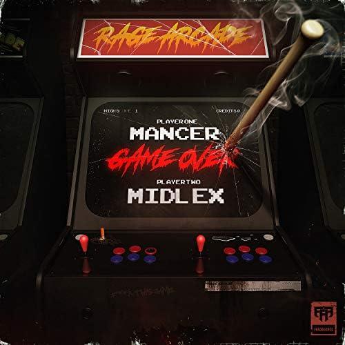 MANCER & Midlex