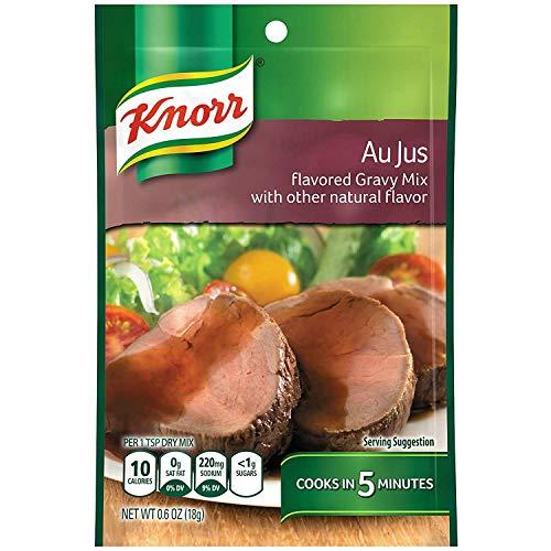 Knorr Au Jus Gravy Mix (12x0.6oz )