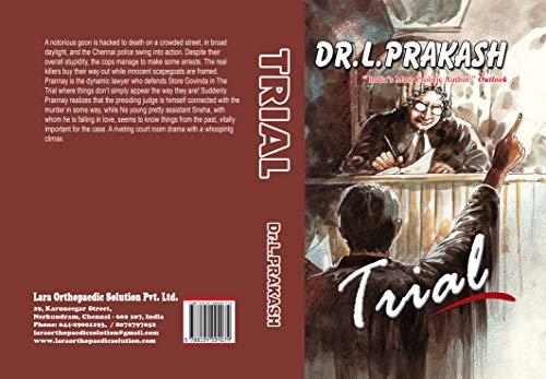 Trial (English Edition)