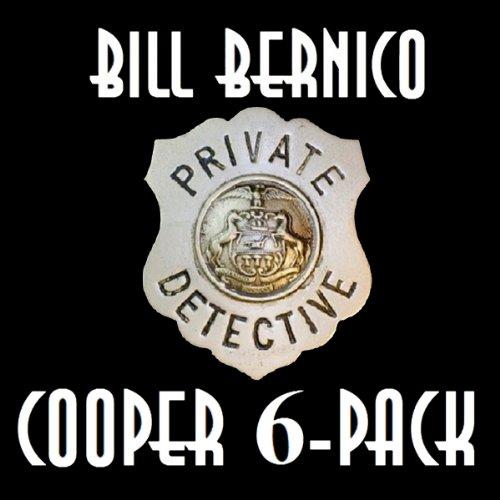 Cooper Six-Pack cover art