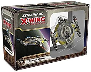 Best shadow caster star wars Reviews