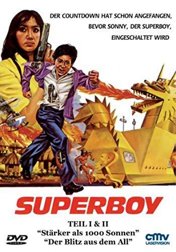 Superboy 1 & 2