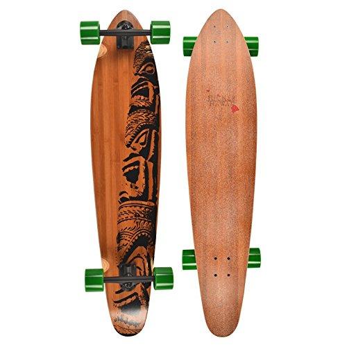 JUCKER HAWAII Longboard Makaha KAHA (bis 110 kg)