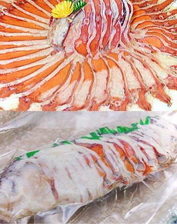 子持ち鮒寿司・2尾化粧箱入り 琵琶湖 名産鮒ずし (ふなずし) 産地から直送 珍味 おつまみ 肴 ギフト