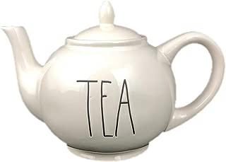 Best rae dunn tea pots Reviews
