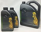 Mercedes Benz Öle