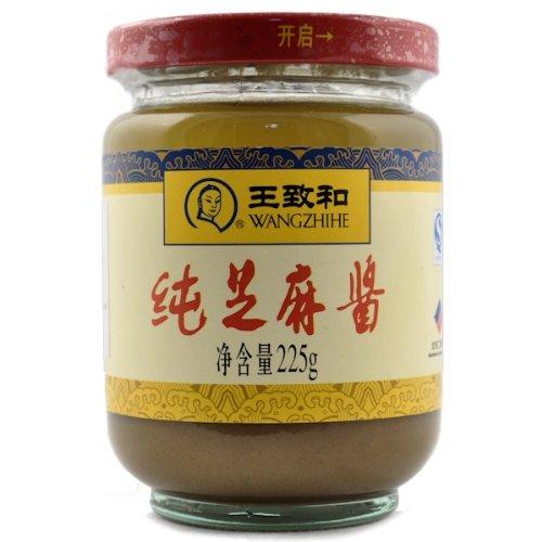 Wang Zhihe Pure Sesame Paste