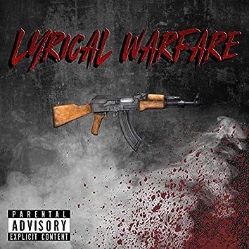 Lyrical Warfare