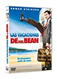 Las vacaciones de Mr. Bean (Mr. Bean's Holiday) [DVD]
