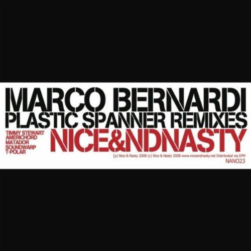 Plastic Spanner (Timmy Stewart remix remixed by Timmy Stewart)