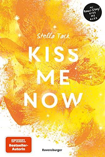 Kiss Me Now - Kiss the Bodyguard, Band 3