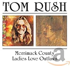 Merrimack County / Ladies Love Outlaws (Remastered)