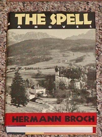 Spell ~ Cl by Hermann Broch (April 19,1989)