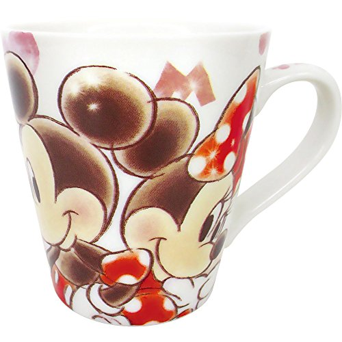 T's Factory(ティーズファクトリー) ディズニーデザインマグカップ