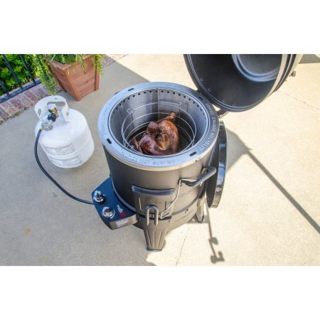 Char-Broil The Big Easy 18,000BTU Infrared...
