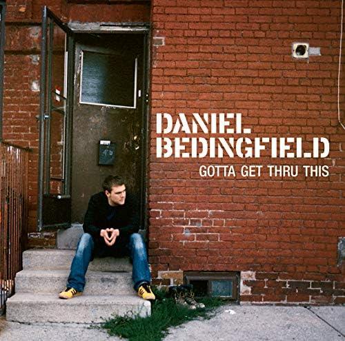 Daniel Bedingfield