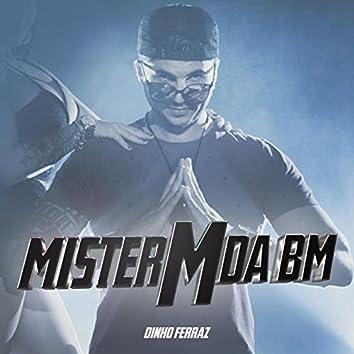 Mister M da BM
