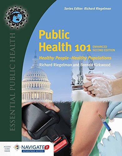 Public Health 101: Healthy People?Healthy Populations
