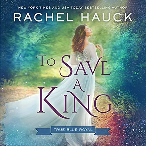 To Save a King cover art