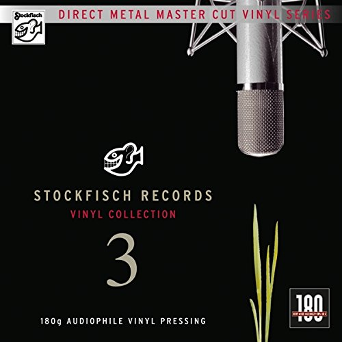 Stockfisch Vinyl Collection Vol. 3 (180gr LP) [Vinyl LP]
