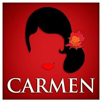 Bizet: Carmen (Red Classics)
