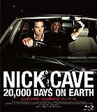 ニック・ケイヴ 20,000デイズ・オン・アース[Blu-ray/ブルーレイ]