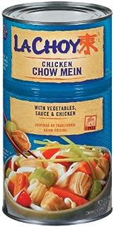 Best la choy chicken chow mein Reviews