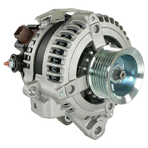 Remanufactured DB Electrical AND0288 Alternator Compatible With/Replacement For Toyota RAV4 2004-2005 ALT30187, 90-29-5610, 1-2937-01ND, LRA02189, 104210-3780, 400-52528R