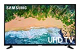 Samsung Electronics 4K Smart LED TV (2018), 50' (UN50NU6900FXZA)
