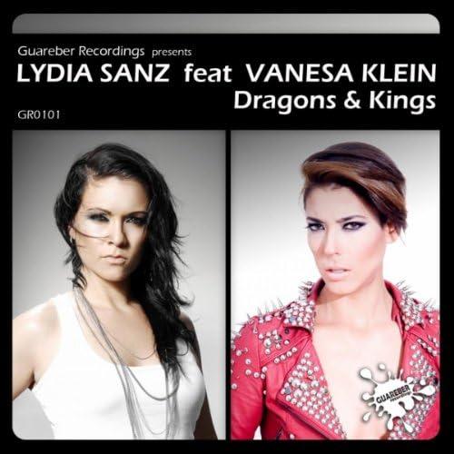 Lydia Sanz Feat Vanesa Klein