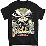 King's Road Green Day Men's Dookie Scene T-Shirt XL