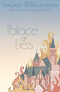 Palace of Lies (3) (The Palace Chronicles)