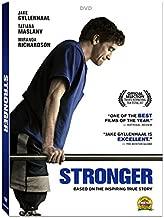 stronger jake gyllenhaal dvd