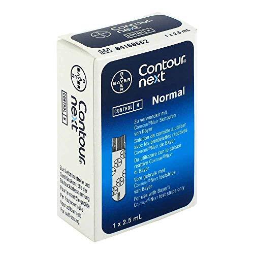 Contour Next Kontrolllösung Normal, 1 St