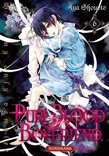 PureBlood Boyfriend - He's my only vampire - tome 06 (6)