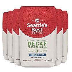 Seattle's Best Coffee – Medium Roast