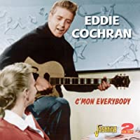 C'mon Everybody by Eddie Cochran (2010-04-06)