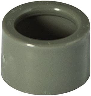 Hubbell-Raco 1428B2 EMT Insulating Bushing 2-inch, Pack of 2