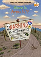Where Is Area 51? (Where Is?)