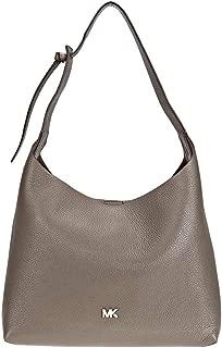 Michael Kors Hobo Bag for Women-Beige