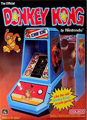 coleco mini arcade - 9