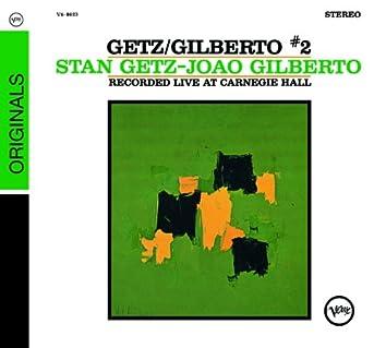 Originals: Getz/Gilberto #2