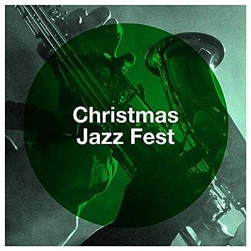 Christmas Jazz Fest