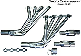 Best 2011 camaro ss kooks headers Reviews