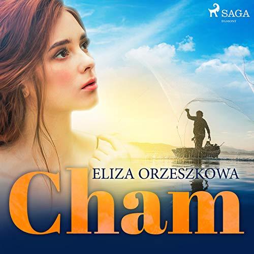 Cham cover art