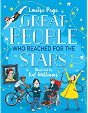 Great People Who Reached for the Stars