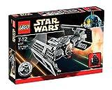LEGO Star Wars 8017 - Juego de construcción de Caza Estelar Tie de...
