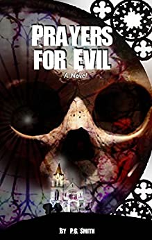 Book cover image for Prayers for Evil: A Novel