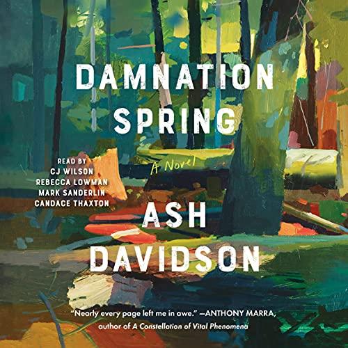 Damnation-Spring